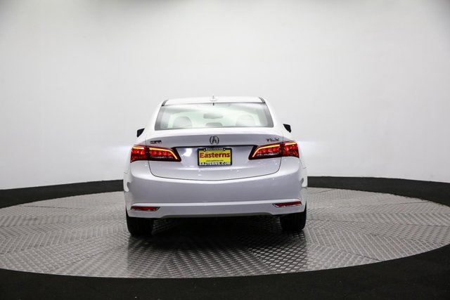 2017 Acura TLX for sale 123382 5