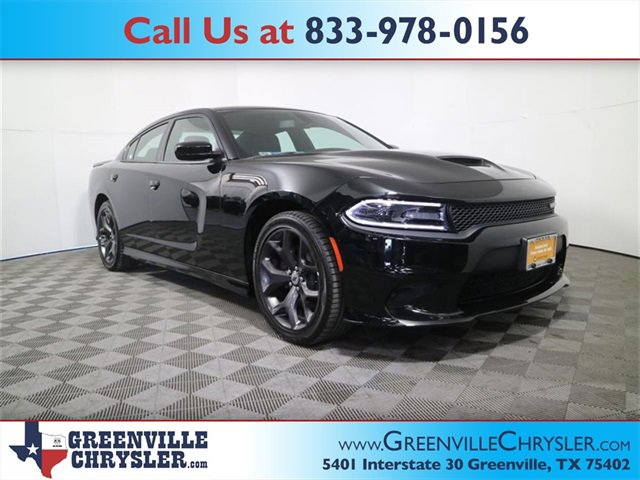 Used 2019 Dodge Charger in Greenville, TX