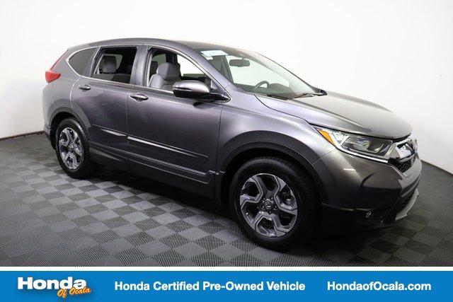 Used 2018 Honda CR-V in Ocala, FL