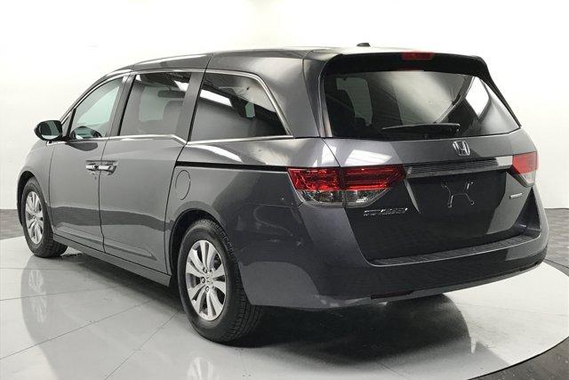 Used 2016 Honda Odyssey SE