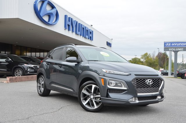Used 2018 Hyundai Kona in , AL
