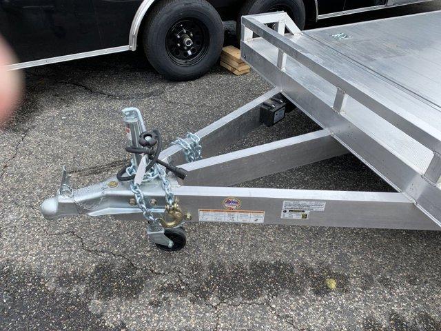 Used 2020 ALCOM OPEN CAR HAULER in Billings, MT