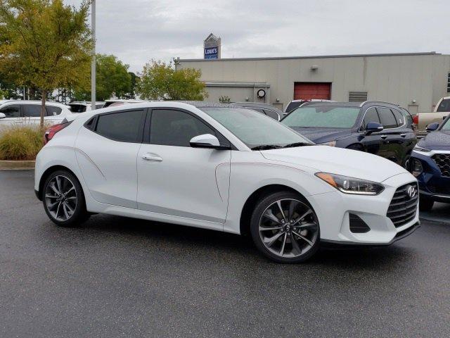 New 2020 Hyundai Veloster in , AL