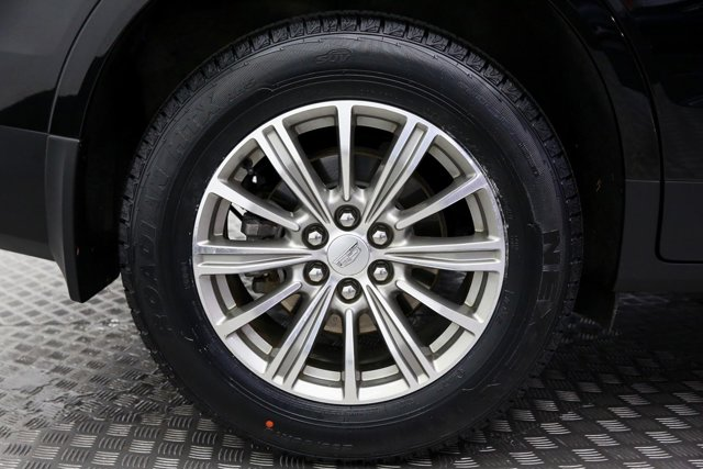 2017 Cadillac XT5 for sale 122298 26