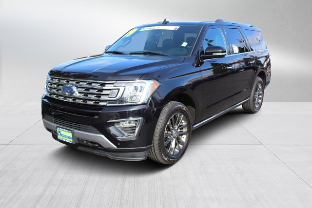 Used 2019 Ford Expedition Max in Tacoma, WA