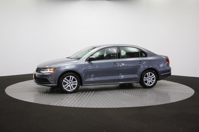 2018 Volkswagen Jetta for sale 124468 53
