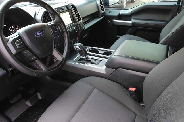 Used 2019 Ford F-150 XLT Pickup 4D 5 1-2 ft