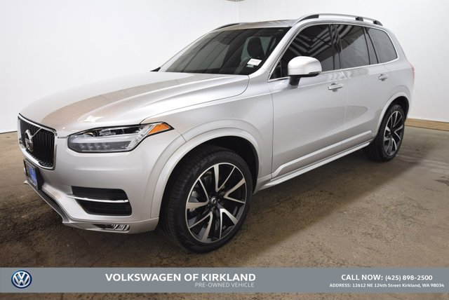 Used 2019 Volvo XC90 in , OR