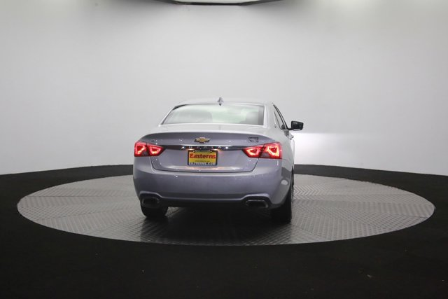 2018 Chevrolet Impala for sale 121701 31