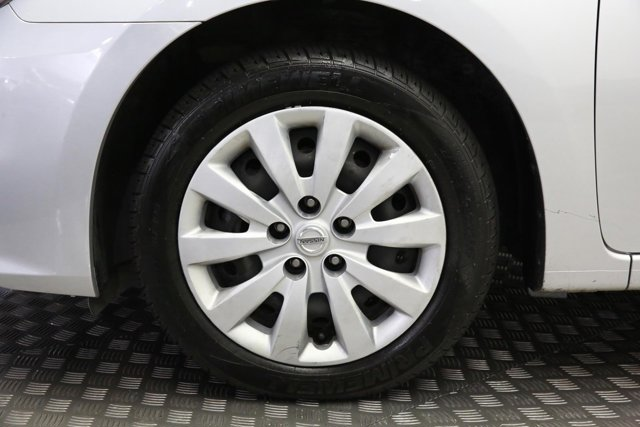 2017 Nissan Sentra for sale 120651 38