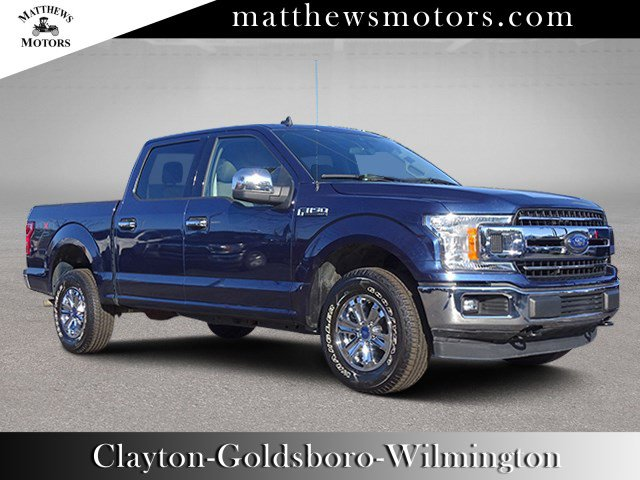 Used 2019 Ford F-150 in , NC