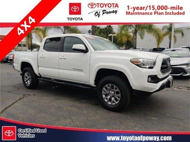 Used 2017 Toyota Tacoma in , LA