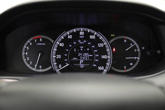 2017 Honda Accord for sale 124985 15