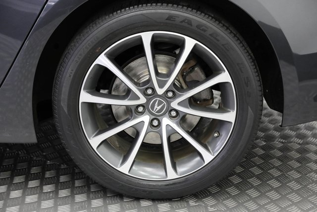 2016 Acura TLX for sale 123587 29