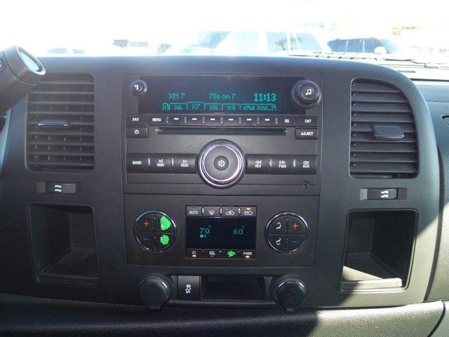 2012 Chevrolet Silverado 1500 LT Appearance Pkg 4D Crew Cab V8 Flex Fuel 5.3L