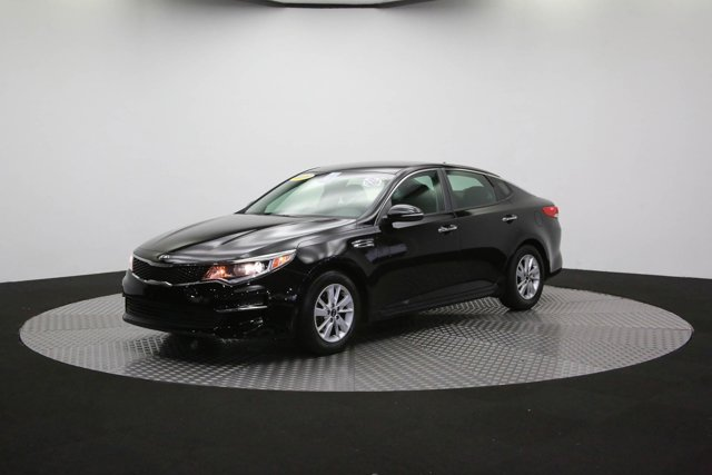 2016 Kia Optima for sale 124473 50
