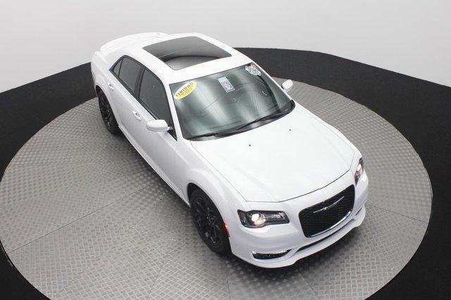 2019 Chrysler 300 for sale 122966 2