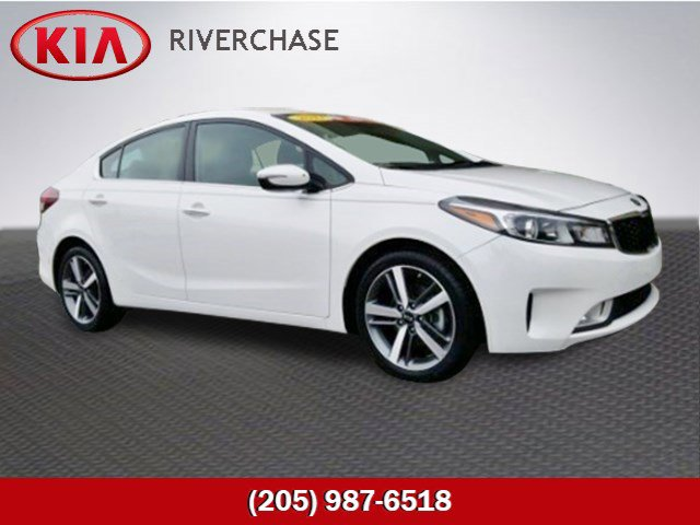 Used 2017 KIA Forte in Pelham, AL