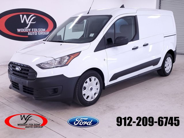 New 2020 Ford Transit Connect Van in Baxley, GA
