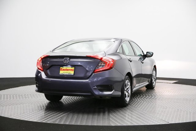 2017 Honda Civic 124268 4