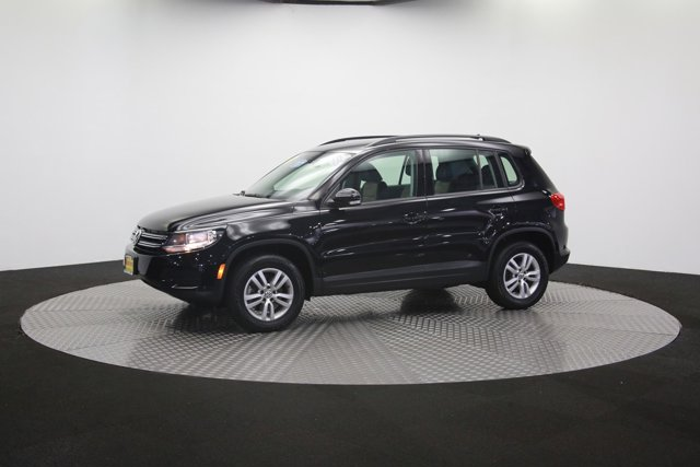 2017 Volkswagen Tiguan for sale 121009 66