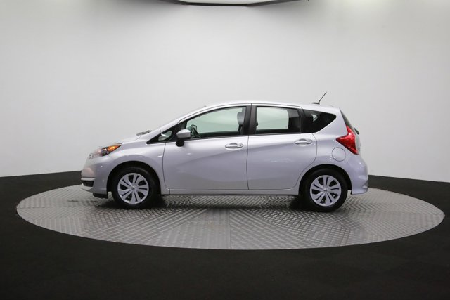 2017 Nissan Versa Note for sale 123743 54