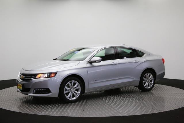 2018 Chevrolet Impala for sale 122677 54
