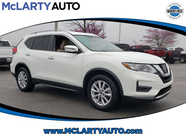 Used 2017 Nissan Rogue in North Little Rock, AR