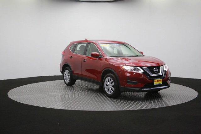 2017 Nissan Rogue for sale 125264 43