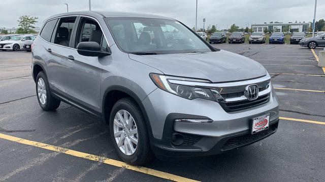 New 2019 Honda Pilot in Elgin, IL