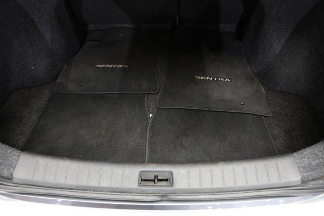 2018 Nissan Sentra for sale 124576 8