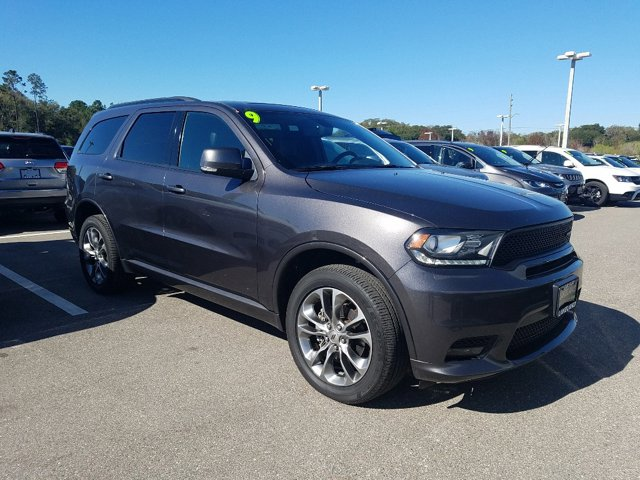 Used 2019 Dodge Durango in Venice, FL