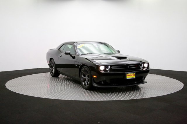 2019 Dodge Challenger for sale 122914 43