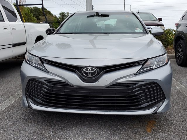 Used 2018 Toyota Camry in Fort Worth, TX