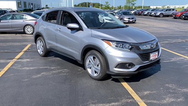New 2019 Honda HR-V in Elgin, IL