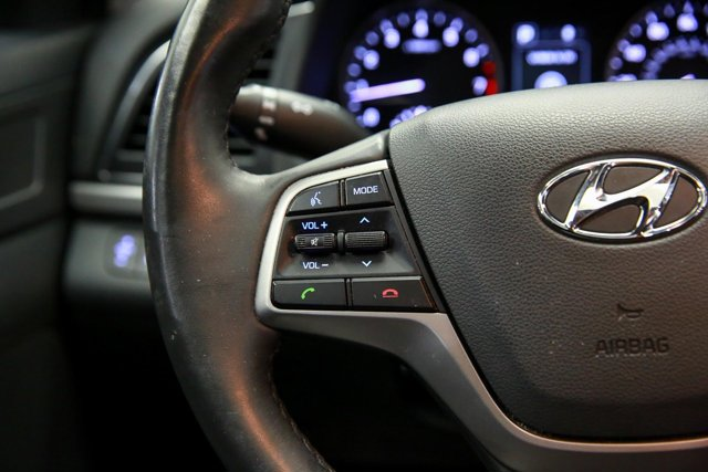 2017 Hyundai Elantra for sale 123114 13
