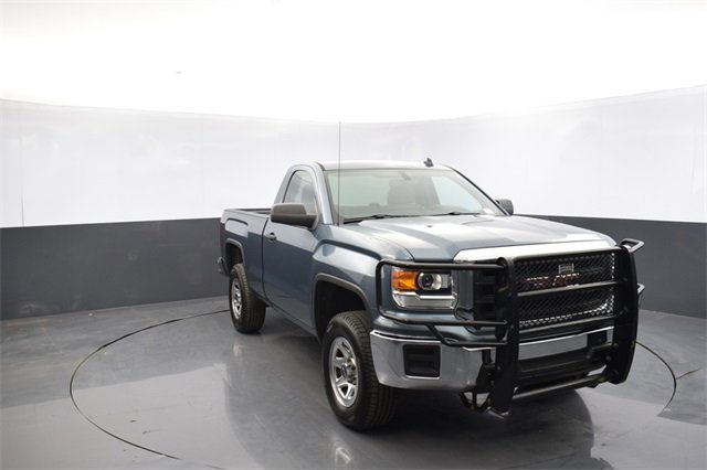 Used 2014 GMC Sierra 1500 in Oklahoma City, OK