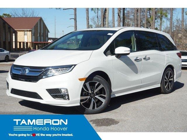 New 2020 Honda Odyssey in Birmingham, AL