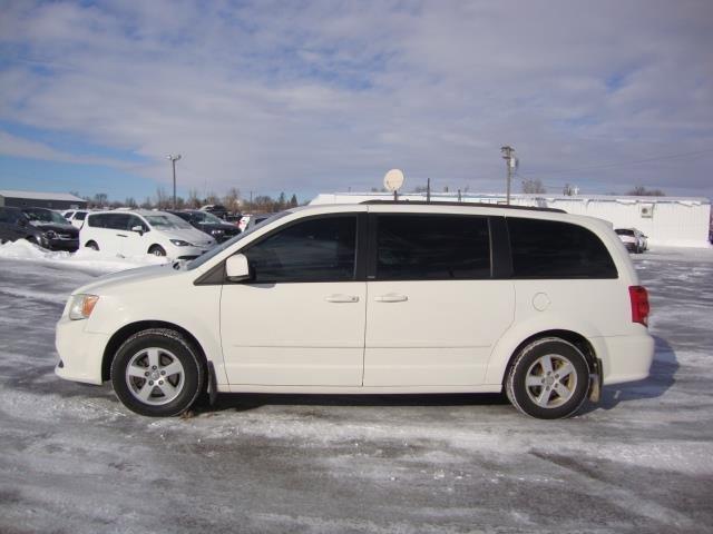 2011 Dodge Grand Caravan Mainstreet photo