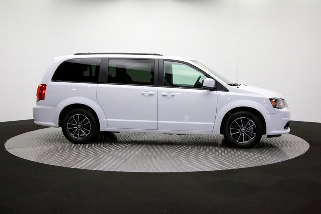 2018 Dodge Grand Caravan for sale 123617 41
