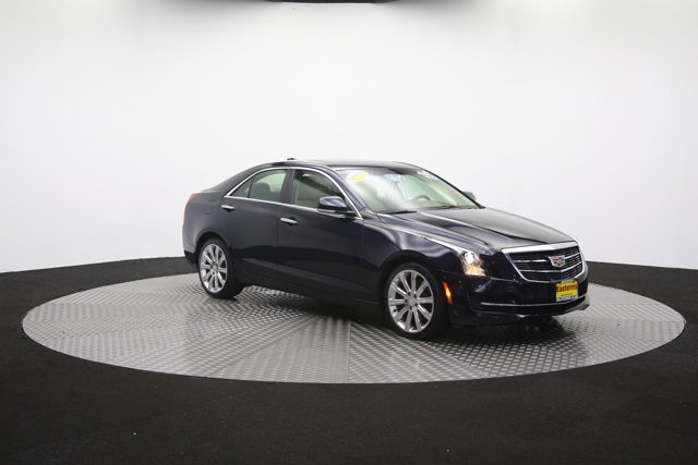 2016 Cadillac ATS for sale 120091 56