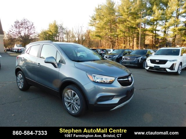 New 2020 Buick Encore in Bristol, CT