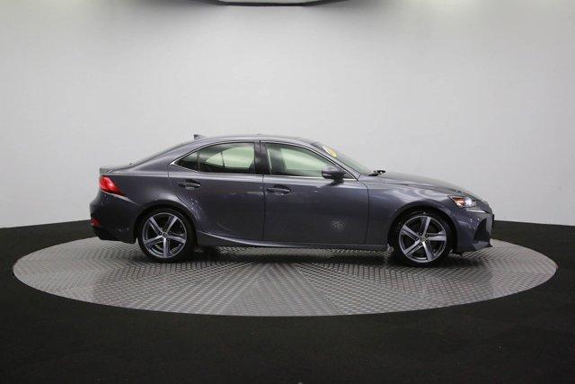2017 Lexus IS for sale 125302 40