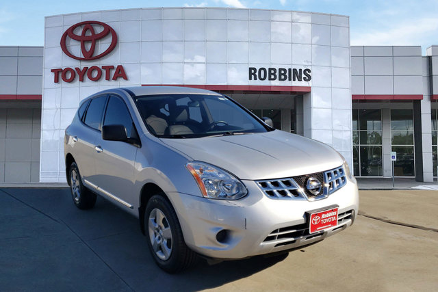 Used 2012 Nissan Rogue in Nash, TX