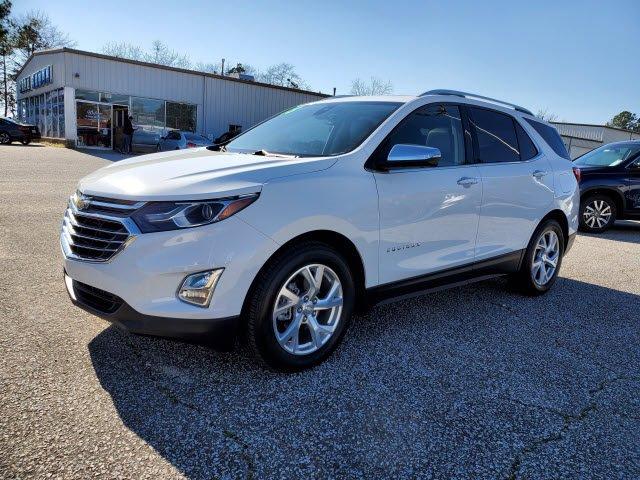 Used 2018 Chevrolet Equinox in Auburn, AL