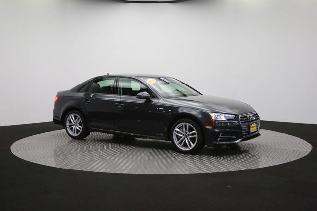 2017 Audi A4 for sale 125212 45