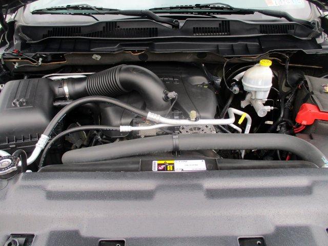 2014 Ram 1500 4WD Crew Cab 140.5 Big Horn