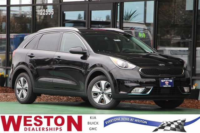 New 2019 KIA Niro Plug-In Hybrid in Gresham, OR