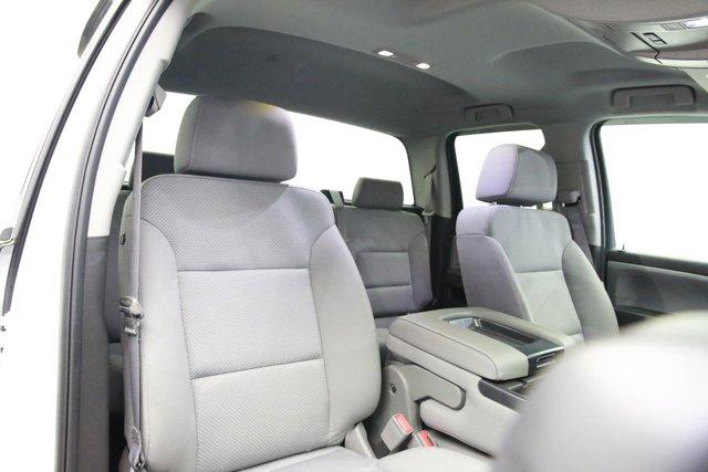 2016 Chevrolet Silverado 1500 for sale 118833 30