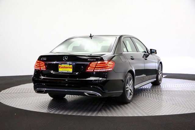 2016 Mercedes-Benz E-Class for sale 123764 4
